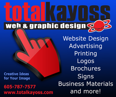 Web Design - Graphic Design - TotalKayoss