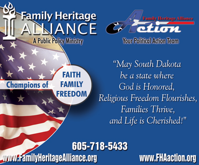 Family Heritage Alliance