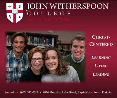 John Witherspoon College