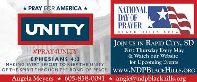 National Day of Prayer - Black Hills