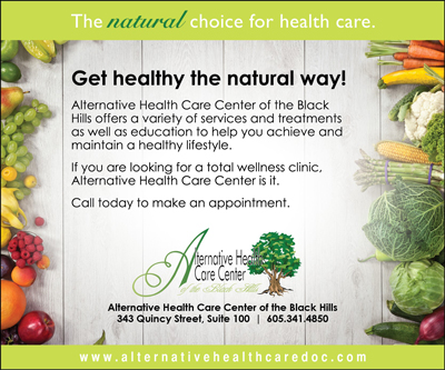 Chiroprators - Alternative Health Care Center