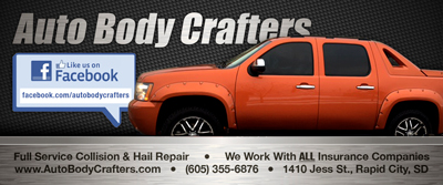 Auto Body Crafters