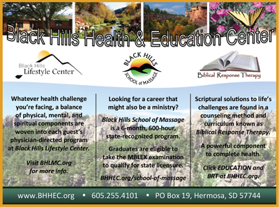 Black Hills Health & Education Center
