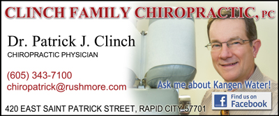 Clinch Family Chiropractic