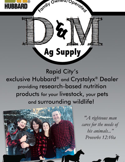 D&M Ag Supply