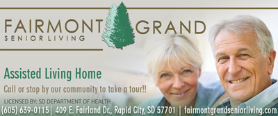 Fairmont Grand Assisted Living