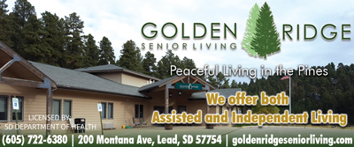 Golden Ridge Senior Living