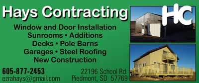 Hays Contracting - Construction