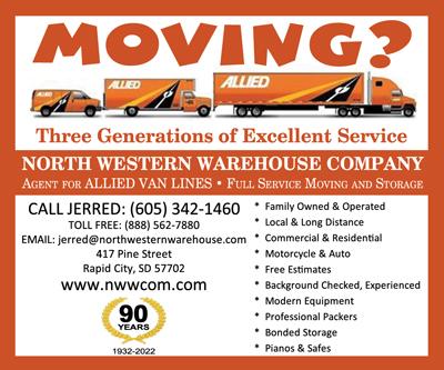 Allied / North Western Warehouse