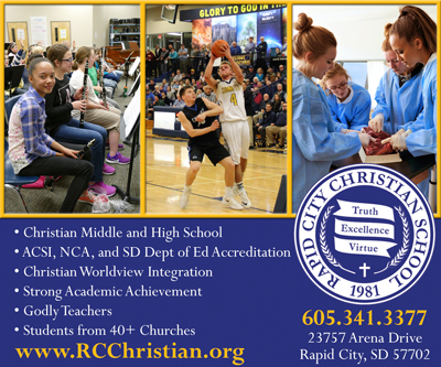 Rapid City Christian School