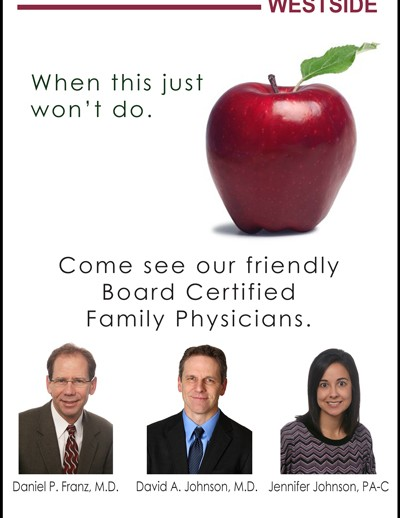 Physicians - Rapid City Medical Center Westside