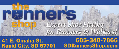 Sports Equipment - The Runner's Shop