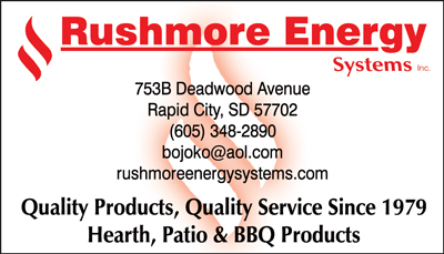 Rushmore Energy Systems