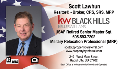 Scott Lawhun - Keller Williams