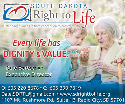 South Dakota Right to Life