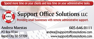 Support Office Solutions