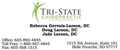 Tri-State Chiropractic