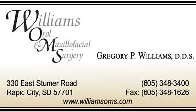 Williams Oral & Maxillofacial Surgery