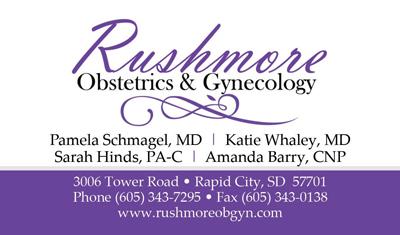 Rushmore OB/GYN