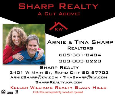 Sharp Realty