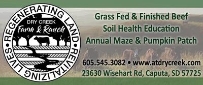 Dry Creek Farm & Ranch