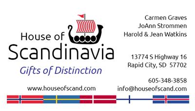 house of scandinavia