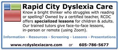 Rapid City Dyslexia Care
