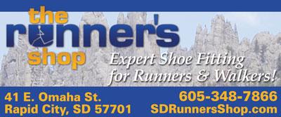 Sports Equipment - The Runner's Shop