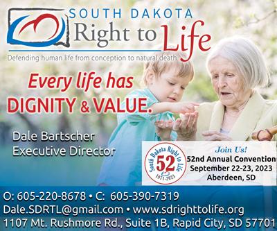 South Dakota Right to Life