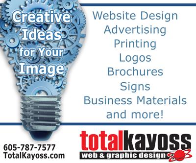 TotalKayoss Web & Graphic Design