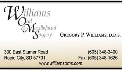 Williams Oral & Maxillofacial Surgery